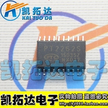 Si  Tai&SH    PT2262-S PT2262S PT2262  integrated circuit