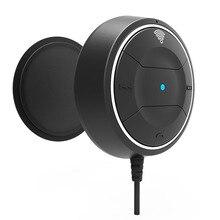 Bluetooth 4.0 Hands Free Car Music Speakerphones