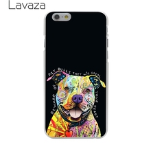 Pitbull Iphone cases Hard Phone Cover