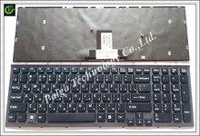 Rusa del teclado para sony vaio vpceb36fg vpceb4j1r vpc-eb1e9r vpc-eb vpceb vpc eb pcg-71211v v111678b 148793271 ru negro