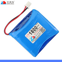 In The 1800mAh 334348 2 Core 3 7V Polymer Lithium Ion Battery 654550 Story Machine Learning