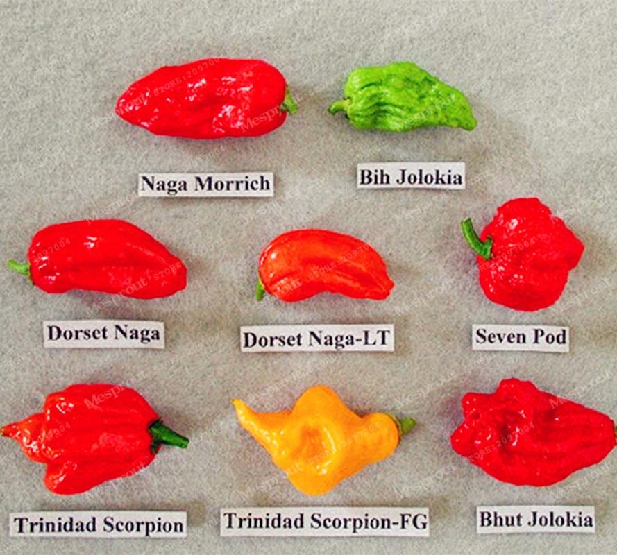 Online Get Cheap Hottest Pepper Alibaba
