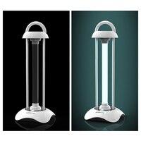New Hot Portable UV Disinfection Lamp Household Ozone Deodorization Sterilization Light
