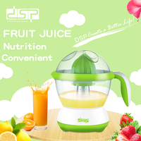 DSP Automatic Electrical Citrus Juicer Orange Lemon Squeezer Fruit juice squeezer Press Reamer Machine DIY juicer extractor