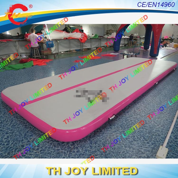 Air Tumble Track Xxl