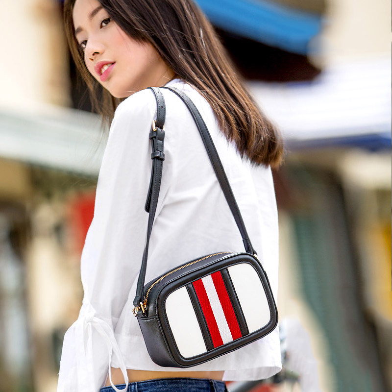 2017 Hit Color Shoulder Bags Women's bolsa  Fashion Splicing Scrub sac Chain Package Small Pouch Messenger Bag Bolsos Mujer every new small package special offer hit color box package fashion lock small bag shoulder bag in early autumn
