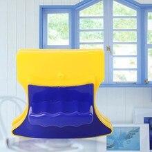 Новые магнитные Window Cleaner Кисточки для мытья Окна Магнитная Кисточки для мытья Очки Уборка дома