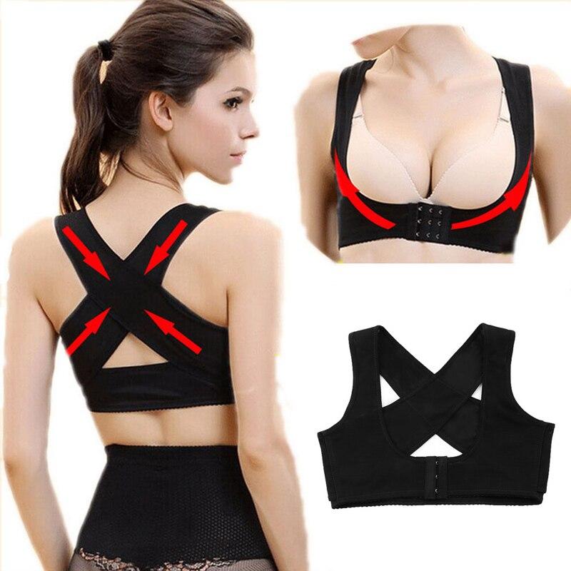 Adjustable Women Back Support Belt (6)