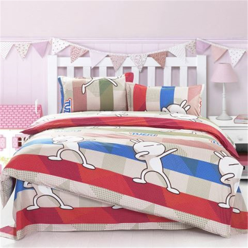 Totoro Bedding Sets King Size Bed Linen