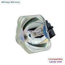 Большая скидка ELPL34 V13H010L34 замена проектор голая лампочка лампа для EMP-62 EMP-62C EMP-63 EMP-76C EMP-82 EMP-X3