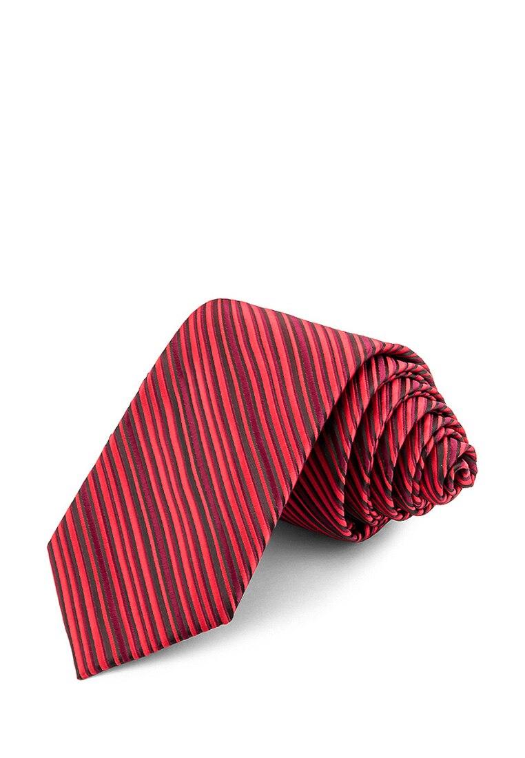 Bow tie male CASINO Casino-poly 8-red. 807.8.81 Red red halter tie up design ruffle lace bikini