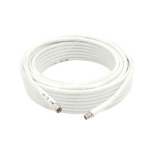 Image 3 - 10m Coaxial Cable SMA male to SMA female Wire 50ohm for indoor antennas and outdoor antenna