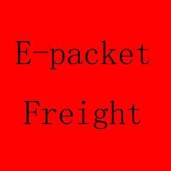 Дополнительная разница в доставке E-packet