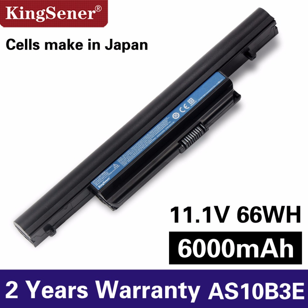 KingSener New AS10B3E Laptop Battery for Acer Aspire 3820T 4820T 5553G 5625 5625G 5745G 5820 5820G 5820T AS10B75 AS10B71 AS10B7E da0zr8mb8e0 mbpu806001 mb pu806 001 for acer aspire 5625 5625g 5553g laptop motherboard hd5470 ddr3