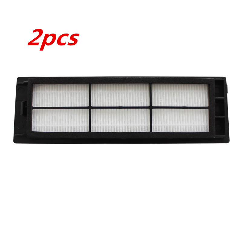2pcs vacuum cleaner filter  for replacement xiaomi mi robot for xiaomi mi robot vacuum cleaner  Replacement parts