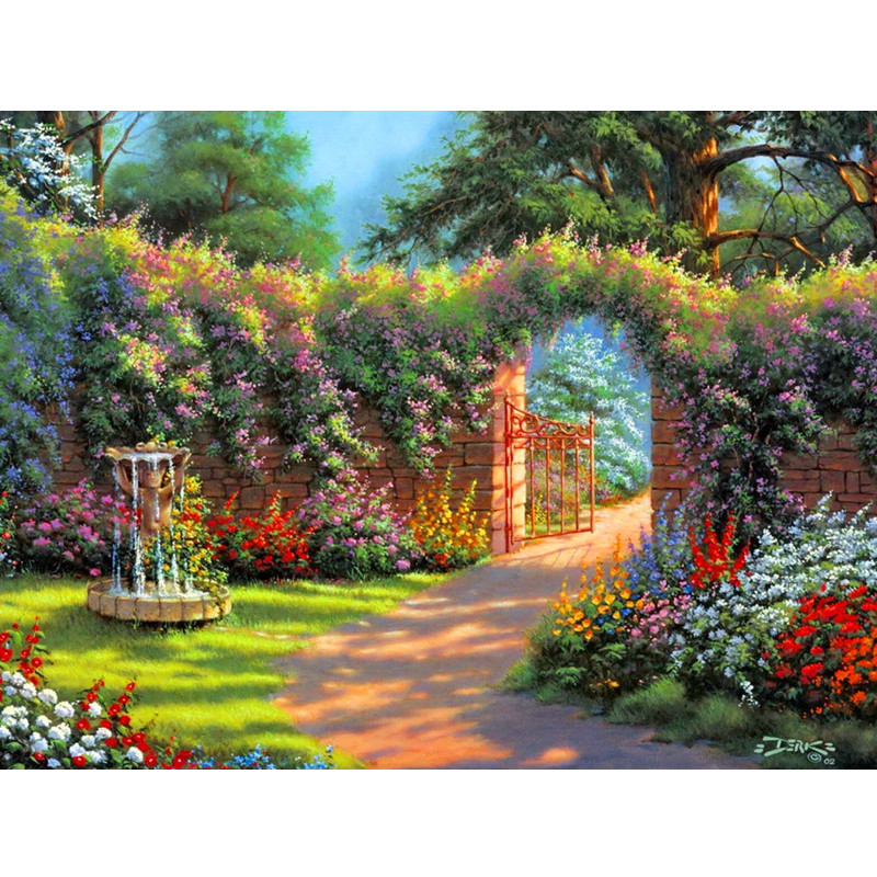 online buy wholesale spring scenery from china spring