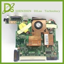Shuohu 1005HA для Asus Eee PC 1005HA N270U материнской 1005HA 100% тестирование motherboad