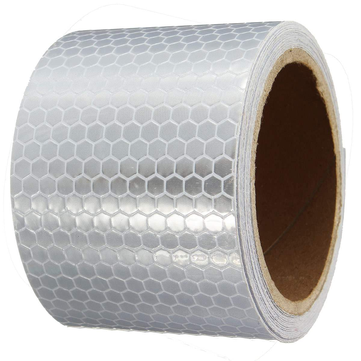 5x300cm Car Decoration Motorcycle Reflective Tape Stickers Car Styling For Automobiles Safe