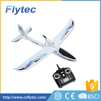 Wltoys Sky King F959 2.4G 3CH EPO Foam RC Aircraft LED Fixed-wings RC Plane RTF RC Airplane Quadcopter Wingspan Toys For Boy