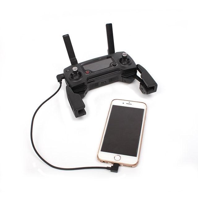 Кабель пульта д/у mavic pro алиэкспресс интернет магазин дронов и аксессуаров миквадрокоптер ру