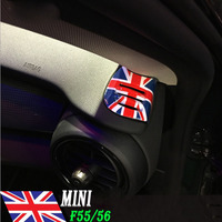 1Pair Brand New British Style Car Interior Air Conditioner Outlet Vent Decoration Car Styling For BMW