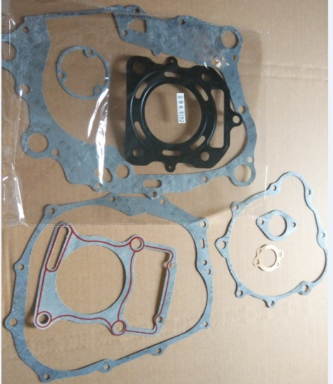 one whole set  engine gaskets or shim kit for CG250 water cooling engine