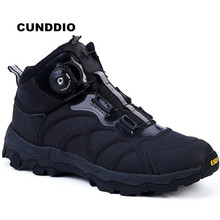 casual shoes men leather sneakers men Quick reaction boots BOA lacing system Boots A warrior combat boots tenis masculino adulto