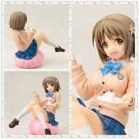 MCR Anime 15cm Mimura Kanako The iDOLM@STER iDOLM STER Cinderella Girls action figure toys collection Christmas gift