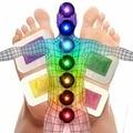 Ноги Detox Колодки с Ароматом для Улучшения Здоровья Чистки Патчи легко Применить 2-в-1 Колодки 4 Цвета