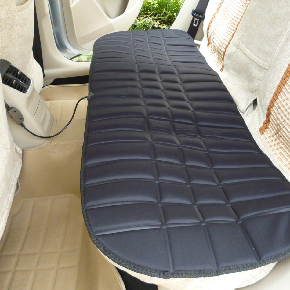 Winter Warmer Car Seat Cushion For Cold Heated Cushions Cover Auto Heating Heater Pad Automobiles Accessories