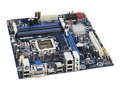 DH55TC Core i5/i3/i7 LGA1156 DDR3 Desktop Mainboard prikaz i i strelkova