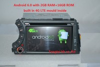 7 Pure Android 4 4 4 For Ssangyoung Kyron Actyon Car Dvd Gps Navi 3G Wifi
