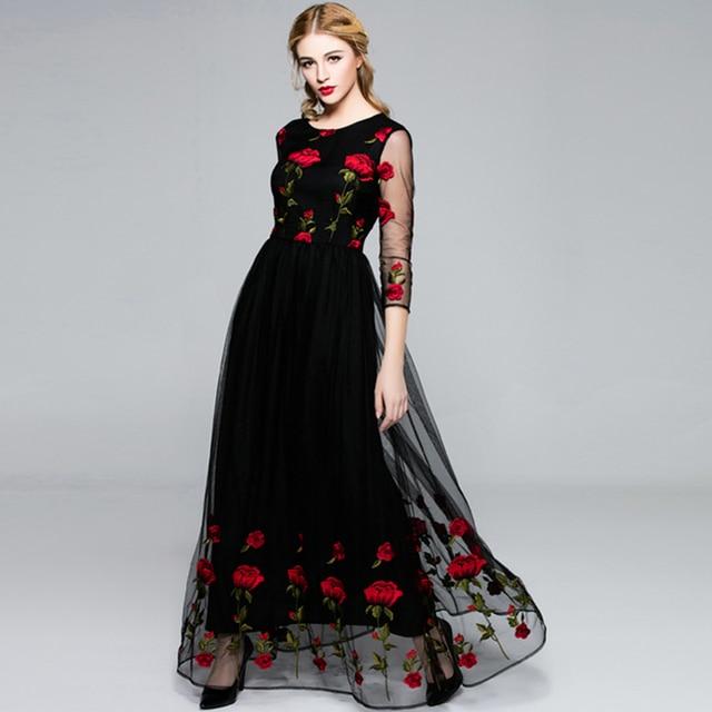 New Dresses 2016