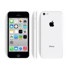 Original unlocked Apple iPhone 5C 32GB+1GB Storage iPhone 5c GSM HSDPA Dual Core 8MPix Camera 4.0″ screen iphone5c