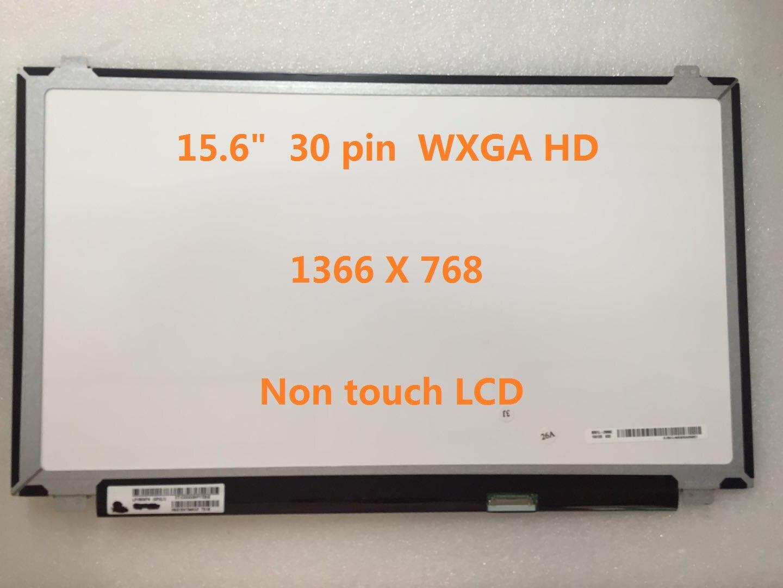 NT156WHM-N42 V8.0 LED écran LCD pour nouveau 15.6