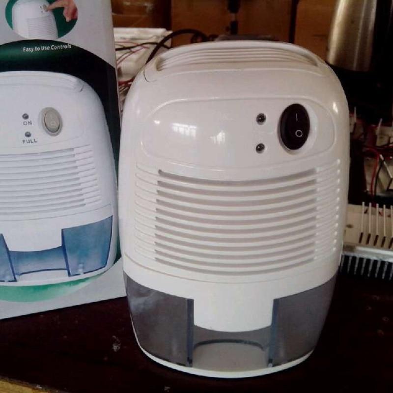 .ITAS2206 Jualan panas mudah alih mini dehumidifier 26W elektrik - Perkakas rumah - Foto 2