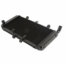 Motorcycle Aluminum Radiator Cooler For Honda CB1300 2003-2008 2004 2005 2006 2007