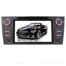 7 Inch Android 6.0 Car Multimedia Player For BMW E90 2004-2012 Without DVD Car Stereo