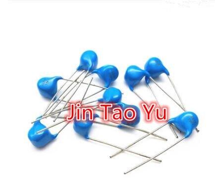 10Pcs 30KV 100P 100PF 101 high voltage ceramic capacitor 30KV 101K BF