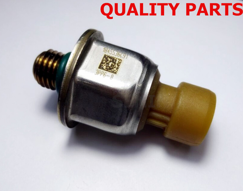 US $27 46 45% OFF New 1845536C91 DT466E DT570 MAXXFORCE DT ICP Fuel  Pressure Sensor 3PP6 8 FPS005-in Pressure Sensor from Automobiles &  Motorcycles on