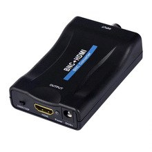 BNC Sang HDMI Màn Hình HD 1080P/720P Video Adapter Giám Sát Màn Hình