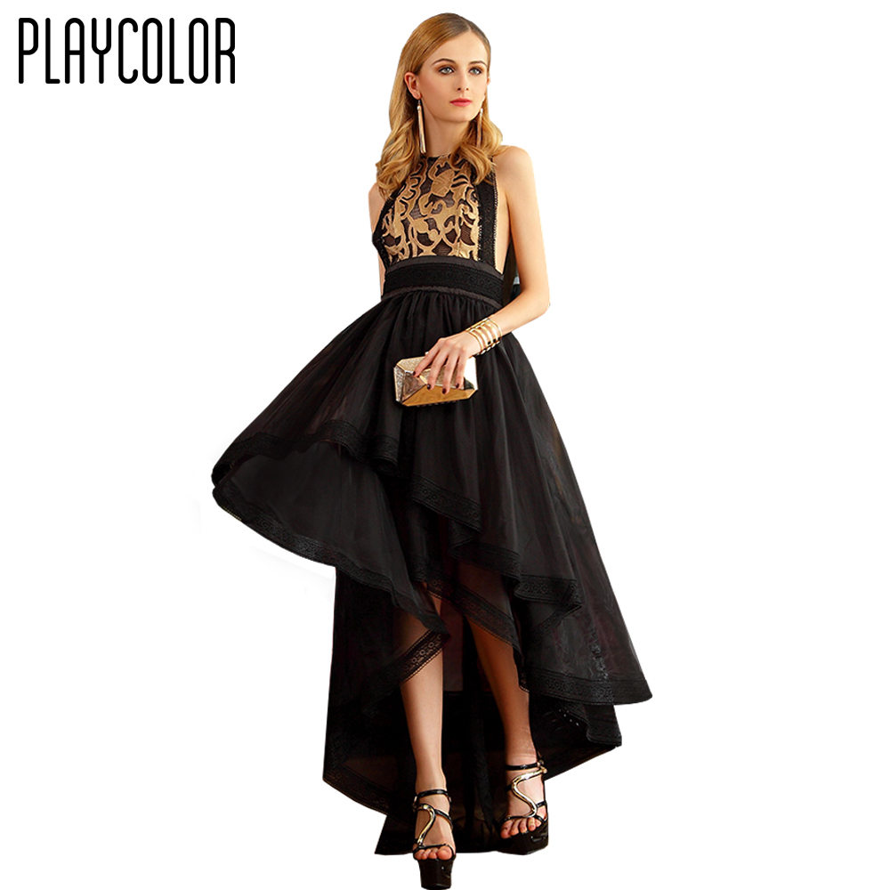 Online Get Cheap Designer Black Evening Gown -Aliexpress.com ...