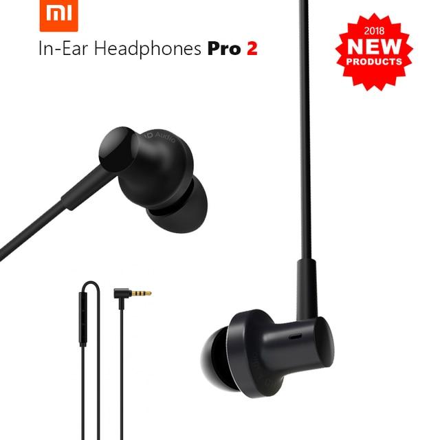 Auriculares con cable Xiaomi Mi Hybrid PRO HD 3