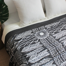 Bamboo Fiber Blanket Microfiber Indian Bohemia Manta Para Sofa Soft Blanket Summer Winter Bed Blanket Bed Throw Travel Blanket
