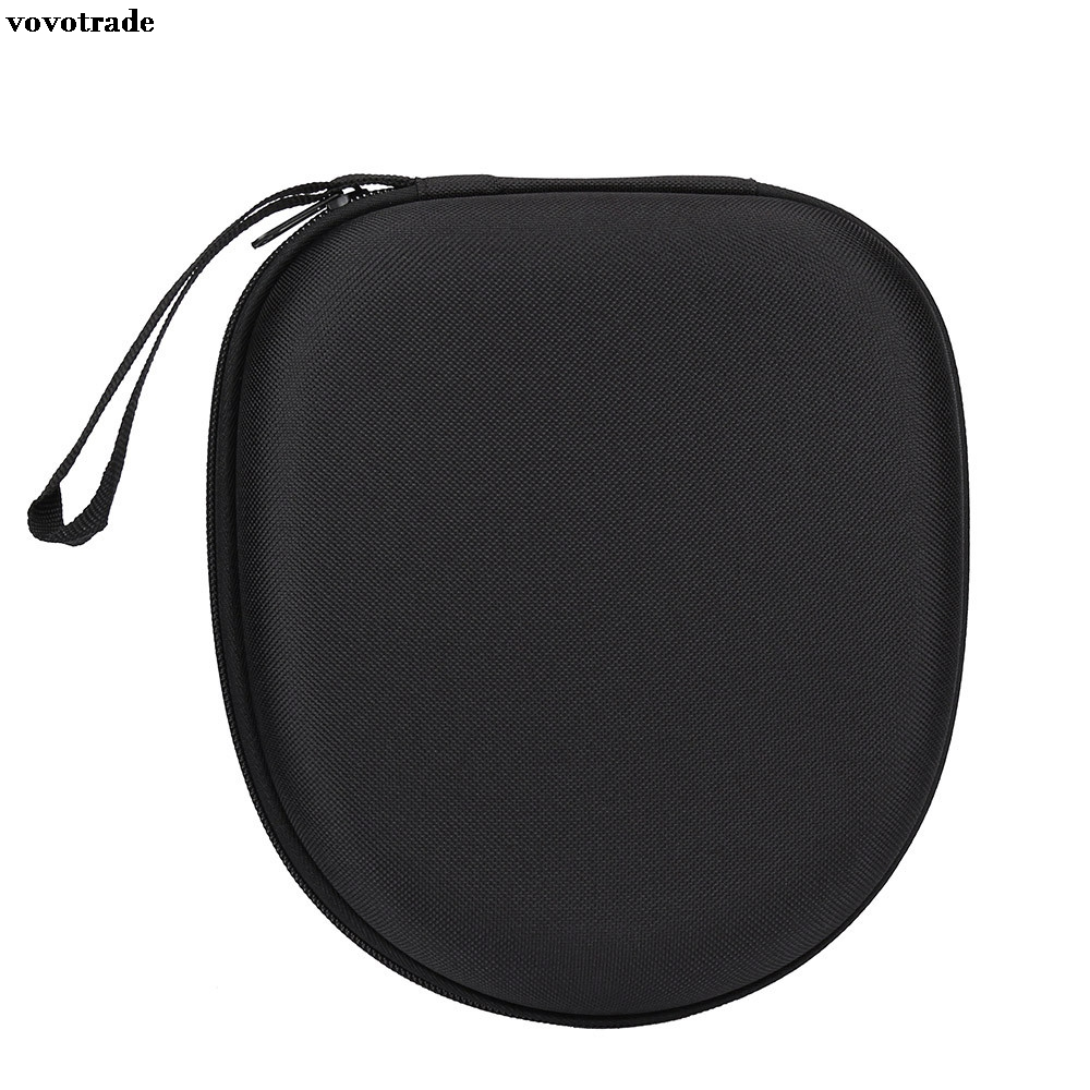 toopoot EVA Hard Shell Carrying Practical  Durable Headphones Box Case /Headset Travel Bag for SONY Sennheiser Drop Shipping