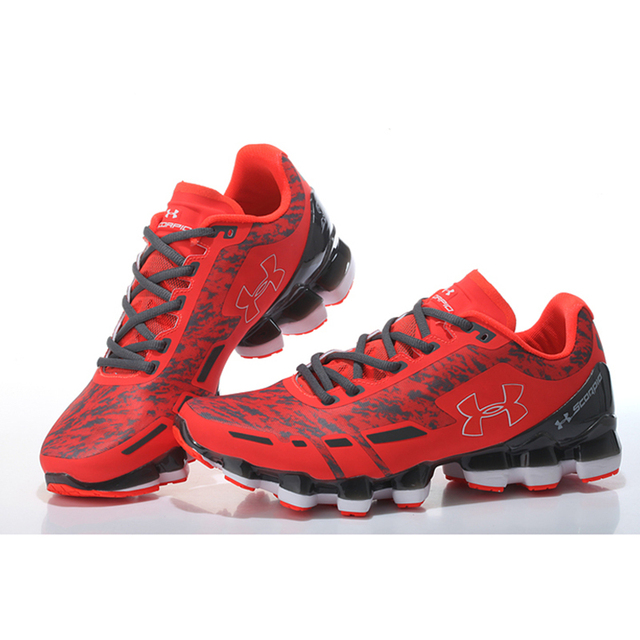 competitive price 698f5 98a18 Under Armour Men's UA Scorpio Full Speed Cross-Country ...