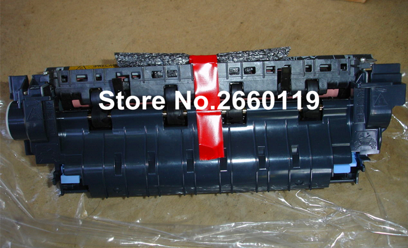 Printer heating components for HP P4015 P4515 RM1-4554 RM1-4579 Fuser Assembly fully tested rm1 2337 rm1 1289 fusing heating assembly use for hp 1160 1320 1320n 3390 3392 hp1160 hp1320 hp3390 fuser assembly unit