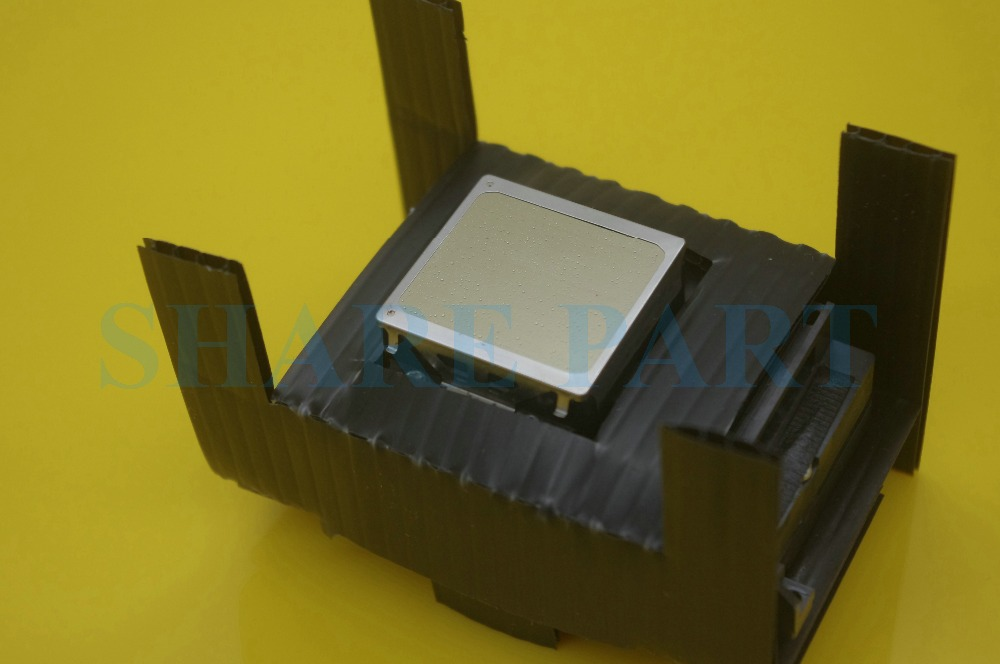 1X F192040 new printhead for Epson TX700 TX710 TX720 TX800 TX810 TX820 TX720DW TX820FW new original printer print head for epson tx800 tx820 a800 a710 a700 tx700 tx720 tx720wd printhead on sale