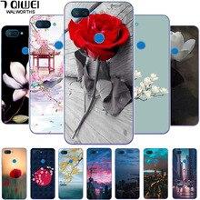 B For Xiaomi Mi8 Lite Case