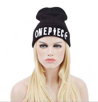 Free Shipping 2015 New ON SALE one piece Knitted Hat Soft Elastic Beanie For Women Men Letters Winter Novelty Hats q1292 67003 free shipping new original for hp100 110 encoder strip on sale on sale